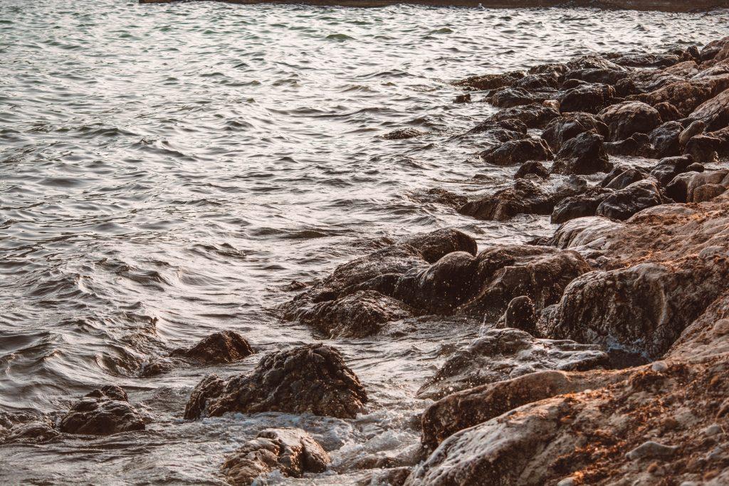 Meer in Cala Formentor