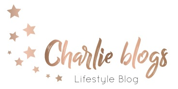 Charlie blogs